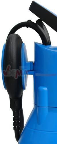 Pompe pour cuve de récupération des eaux de pluies GFP 3502