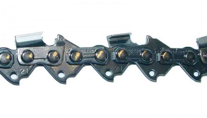 Chaine pour tronçonneuse KS 400 E - OREGON