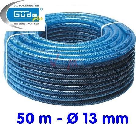 Tuyau air comprimé en rouleau Ø13 mm intérieur - 50 m épaisseur 3 mm