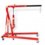 Grue Atelier 2 T hydraulique - Levée 2480 mm - WK2 MH