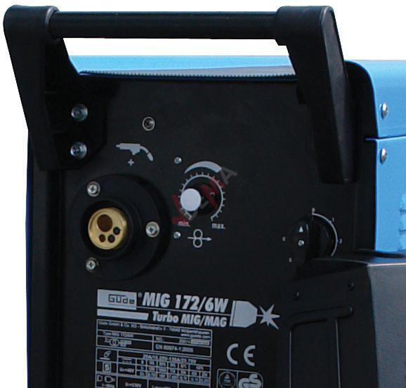 Poste à souder MIG 172 - 6 W - Garantie 2 ans