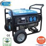 Groupe électrogène régulation tension essence GSE 3700 RS