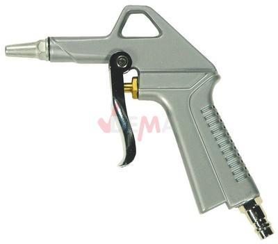 Compresseur portable avec accessoires AIR POWER 180/8