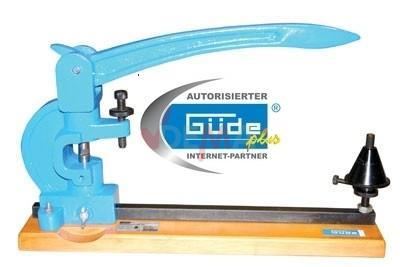 GÜDE - Avoyeuse lame de scie - GSA 700