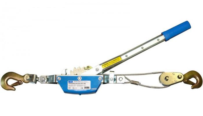 Treuil manuel 1 Tonne - GHS 1000