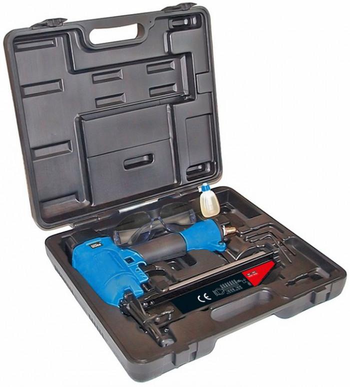 Cloueuse pneumatique PROFI  pression 6 bar garantie 2 ans