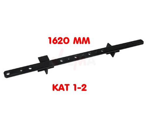 barre de relevage 1620 mm kat 1 2 barre relevage tirant cardan. Black Bedroom Furniture Sets. Home Design Ideas