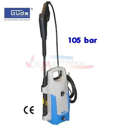 Nettoyeur haute pression GHD 100 1600 W 105 bars