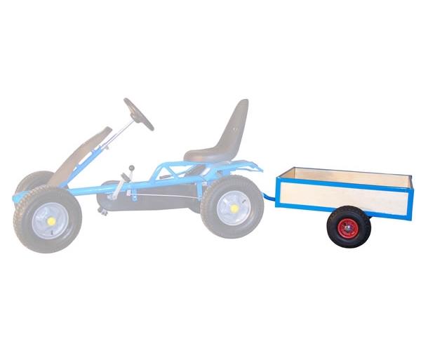 Remorque pour karting Go-kart  Dema D10470
