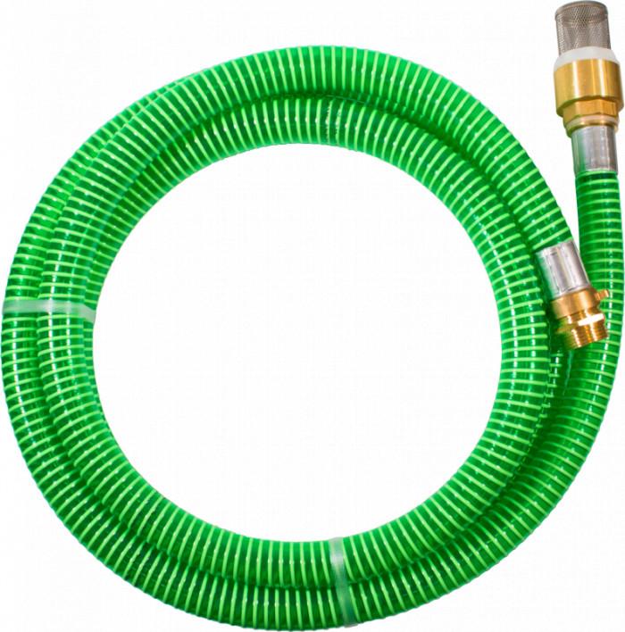 Kit de tuyau d'aspiration eau - KA 4 P - 4 m