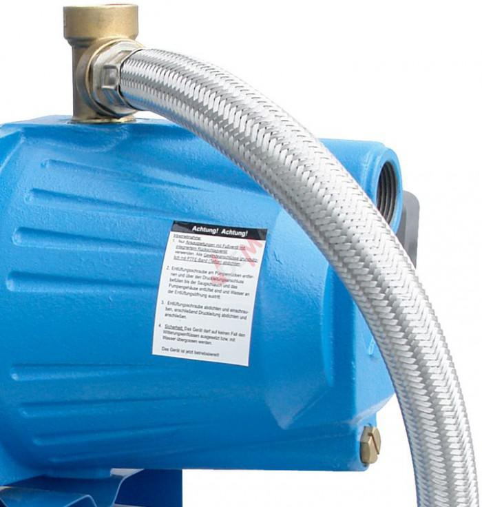 Surpresseur pompe domestique HWW 1300 G