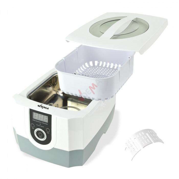 Nettoyeur à ultrasons 42000 Hz bijoux petites pièces