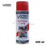 Spray mousse nettoyant universel - 400 ml - Qualité PRO