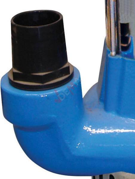 Pompe immergée eaux chargées ou eaux sales PRO 1100 A