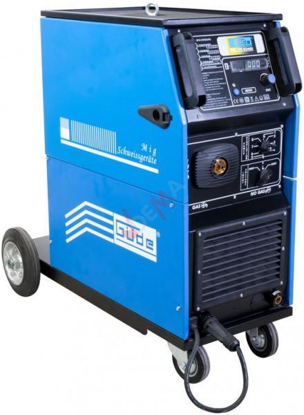 Poste à souder MIG 190 mixte 230/400 V