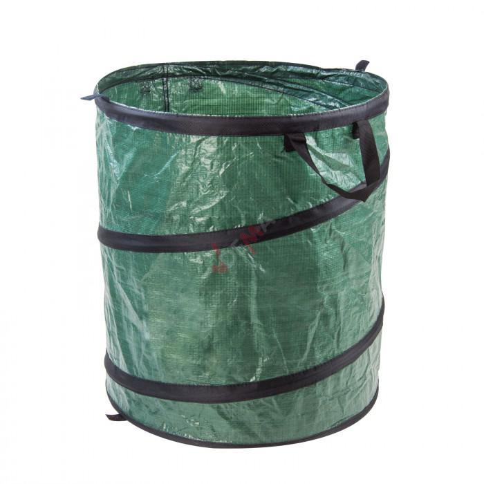 Sac repliable à déchets végétaux - 100 L