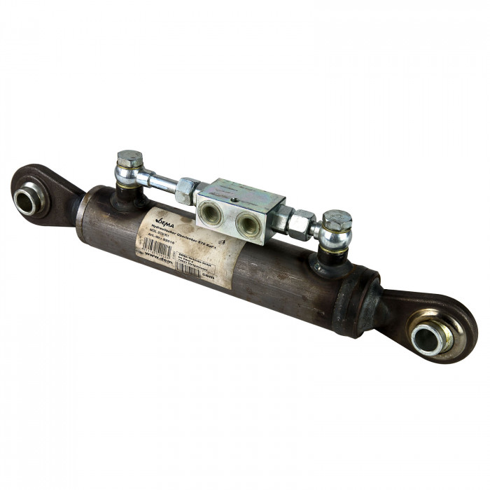 "Tirant 3 points hydraulique -  KAT I - 570 mm - 3/8"""