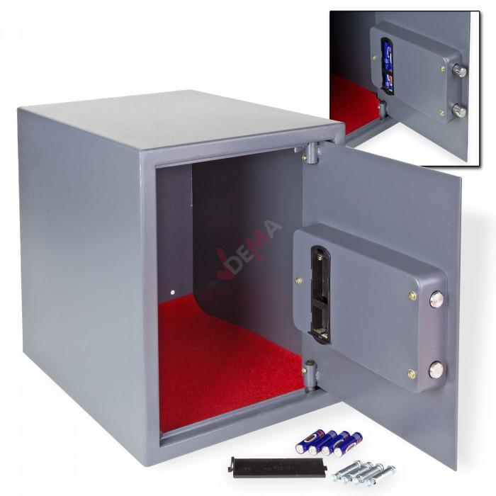 Coffre fort de bureau - 42 L