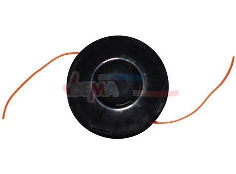Débroussailleuse thermique + accessoires 51,7 cm³ - GFS 1501 B
