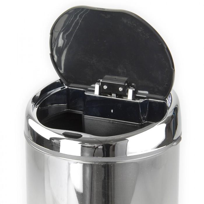 Poubelle automatique Sensor 6 L