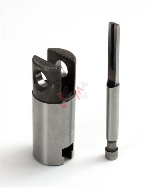Couteau rechange pour grignoteuse D18550