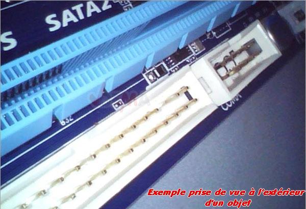 Caméra endoscope USB - LED - JK12 - Waterproof