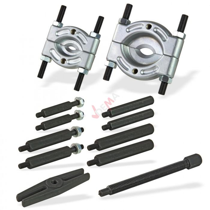 Arrache rotules 32 - 78 mm en coffret 12 pièces