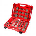 Kit repousse piston - étrier - Outils professionnels - 35 Pièces