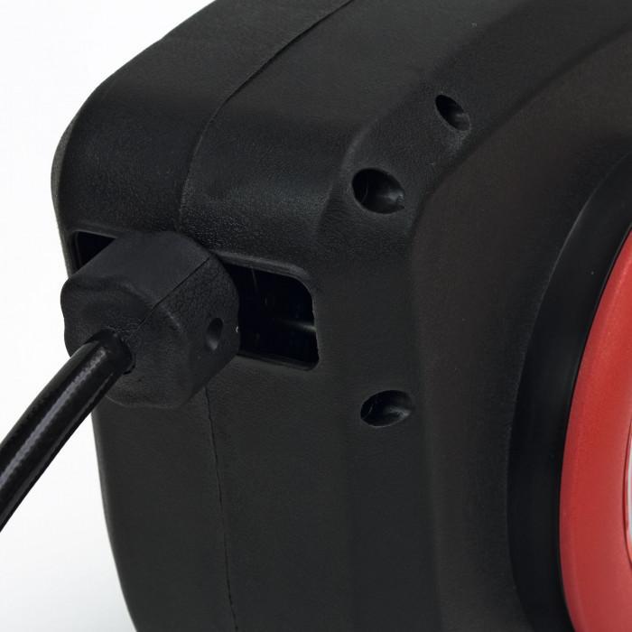 Enrouleur air comprimé automatique 9 m + 1  ST9 1