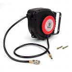 Enrouleur air comprimé automatique 9 m + 1 - ST9/1