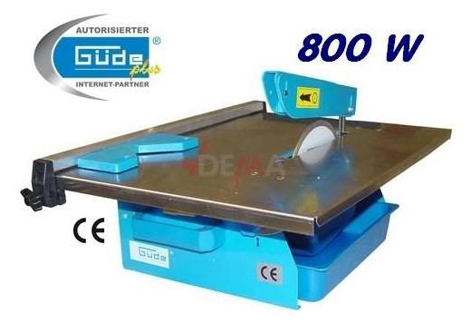 Découpe carreaux table 500x390mm inclinaison 45° - garantie 2 ans