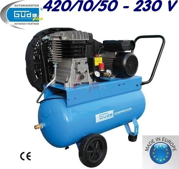 Compresseur 50 l 230 V