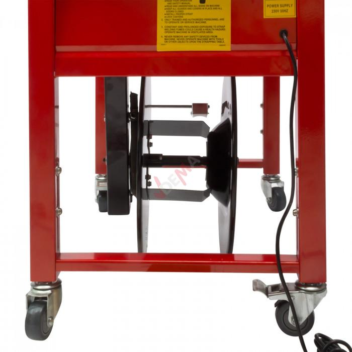 Machine à emballer - Cercleuse