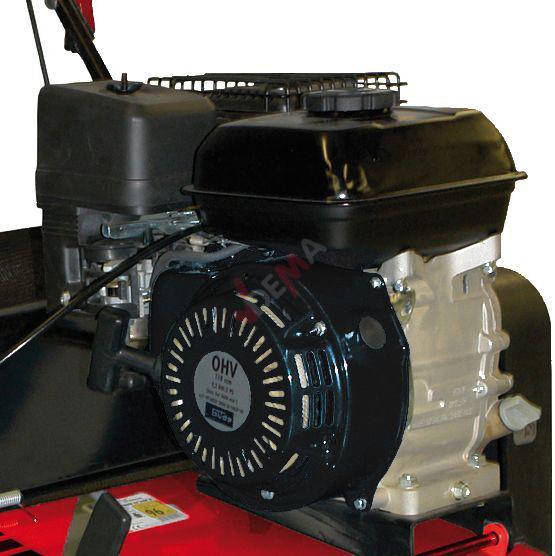 Scarificateur - Verticuteur thermique GV 2400 SL