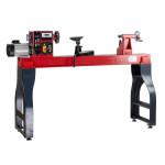 Tour à bois ou à matériaux durs 1.500 mm - 230 V - MC 1847 V
