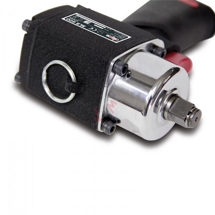 """Visseuse clé à choc pneumatique 1/2"""" légère 600 Nm 6 bar G+D"""