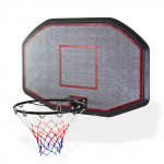 Jeu de basket à fixer XXL - Panier de basket