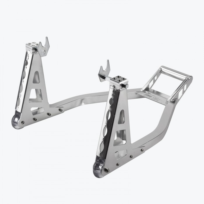 Béquille AR Alu Support moto spécial hivernage solide stable