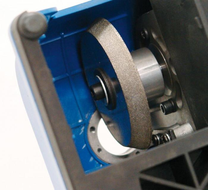 Affûteuse de mèches et de forets GBS 80