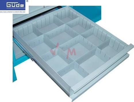 Set de rangement pour établi ou servante G40926 - G40928 - G40934