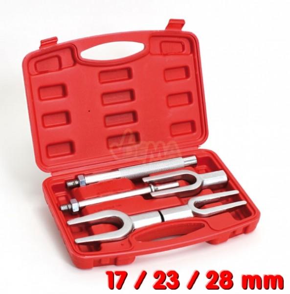 Arrache rotule - 17-23-28 mm