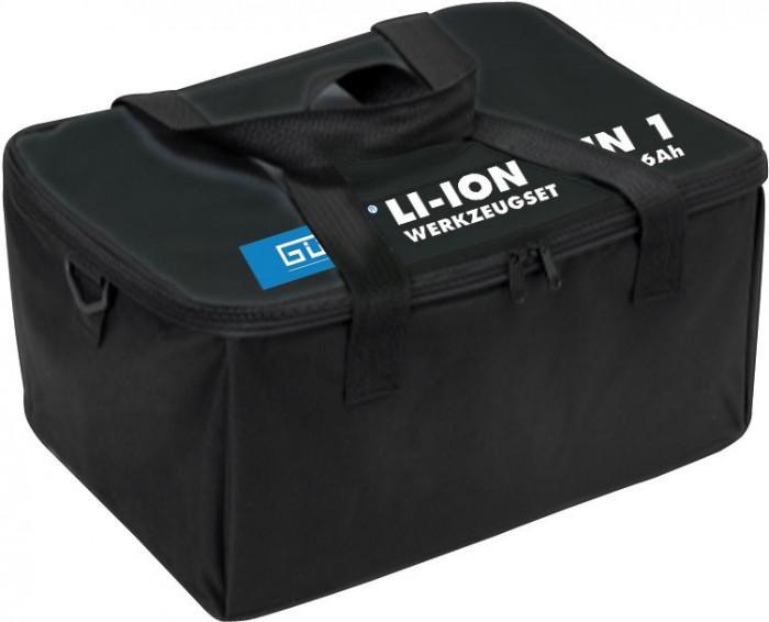 Combiné Li-ion 18 V portatif 8 EN 1 - MODELE D'EXPOSITION