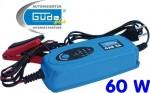 Chargeur batterie automatique GAB 5A 1.2 à 120 Ah