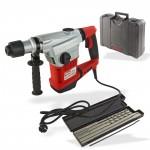 Marteau perforateur DH40 - 10 joule + Accessoires