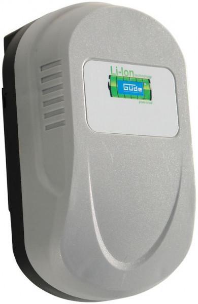 Batterie de remplacement LI-ION 18 V-1,5 AH