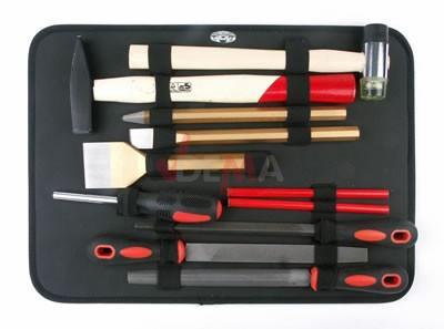 Valise de dépannage - 121 outils - VINTEC