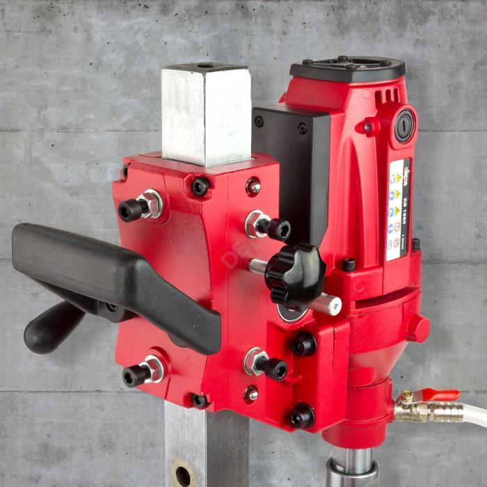 Perceuse à trépans professionnelle KB1980 - Mèche Ø 103 mm - 35 cm