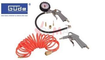 Compresseur sans huile AIR POWER 6L