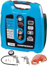 Compresseur sans huile AIRPOWER 6L