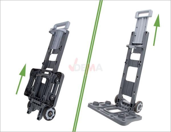 Trolley de transport pour compresseur D24199 et D24214